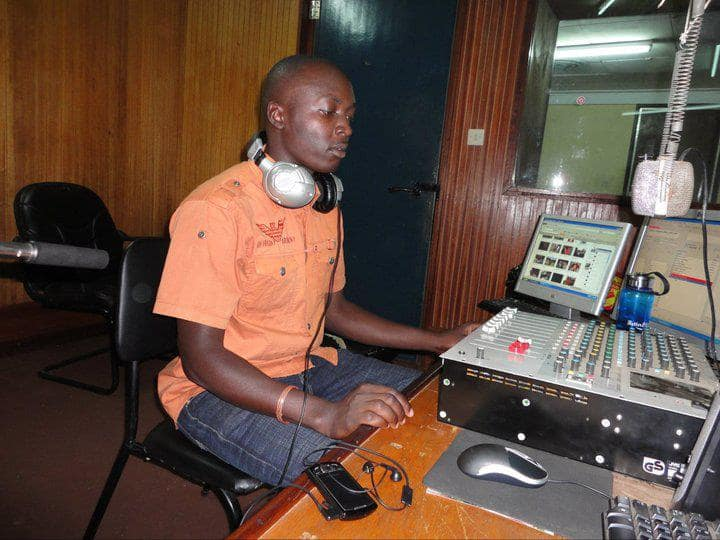 Kenya Institute of Mass Communication 2019 intake