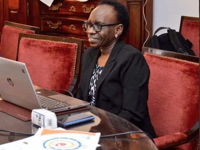 Uhuru amteua Nancy Janet Kabui Gathungu kuwa mkaguzi mkuu wa hesabu za serikali