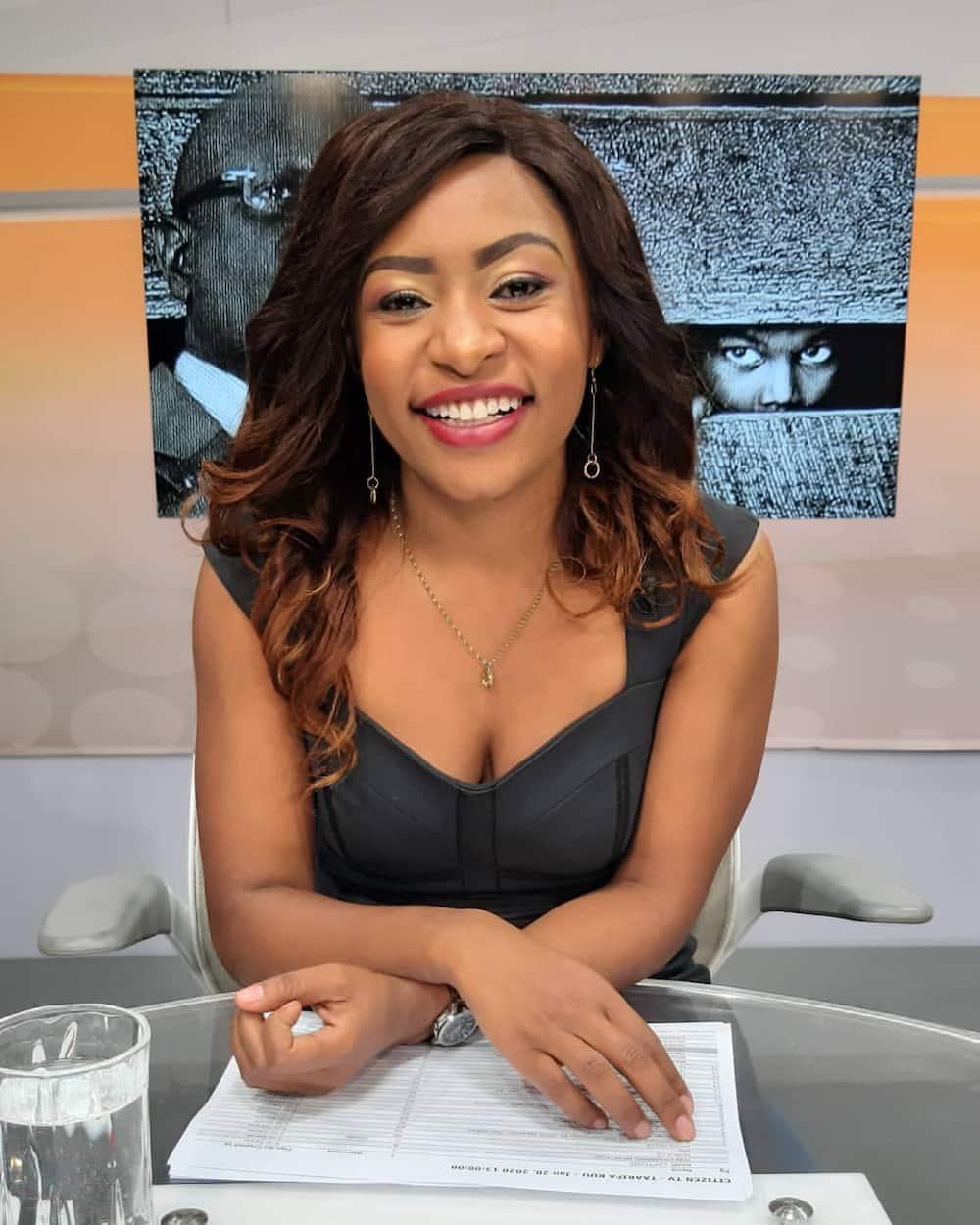 Mashirima Kapombe