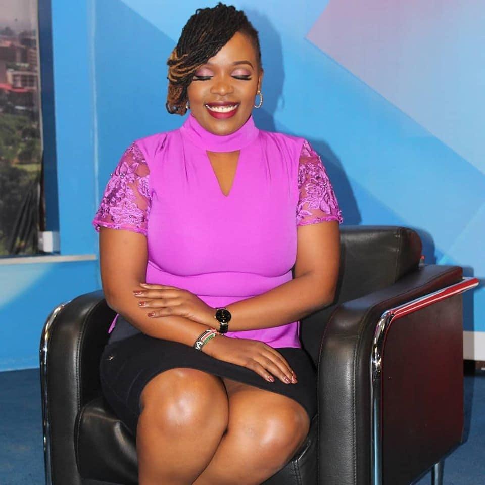 Zubeidah Koome: Mtangazaji aonyesha miradi yake ya kutafuta pesa zaidi