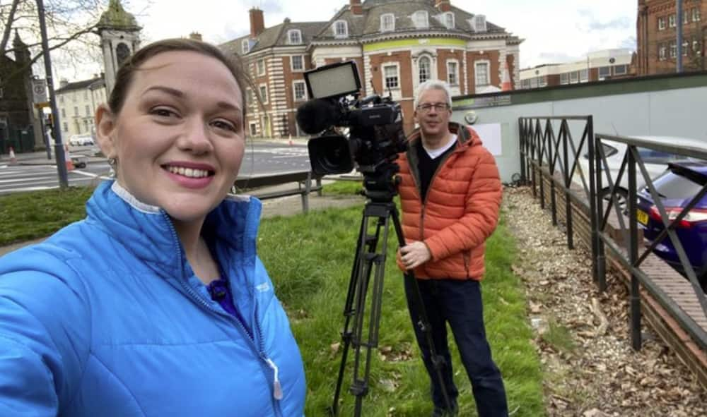 List of ITV weather presenters with photos