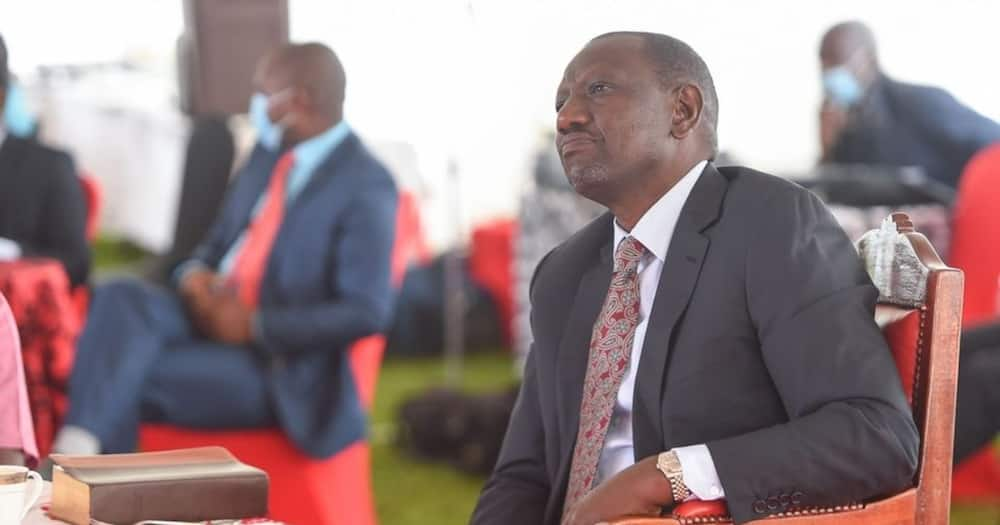 BBI: Non-contested referendum looms as William Ruto shies away from 'No' campaign