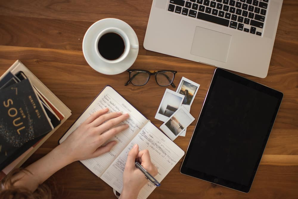 ways of generating business ideas