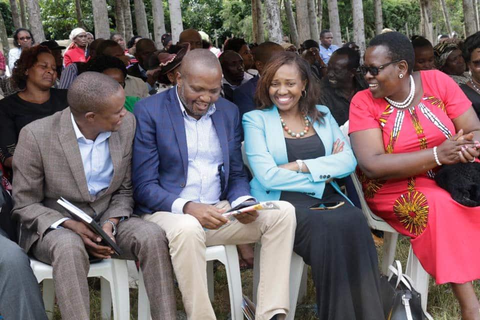 Moses Kuria na Sudi kukutana na kamati ya nidhamu ya Jubilee