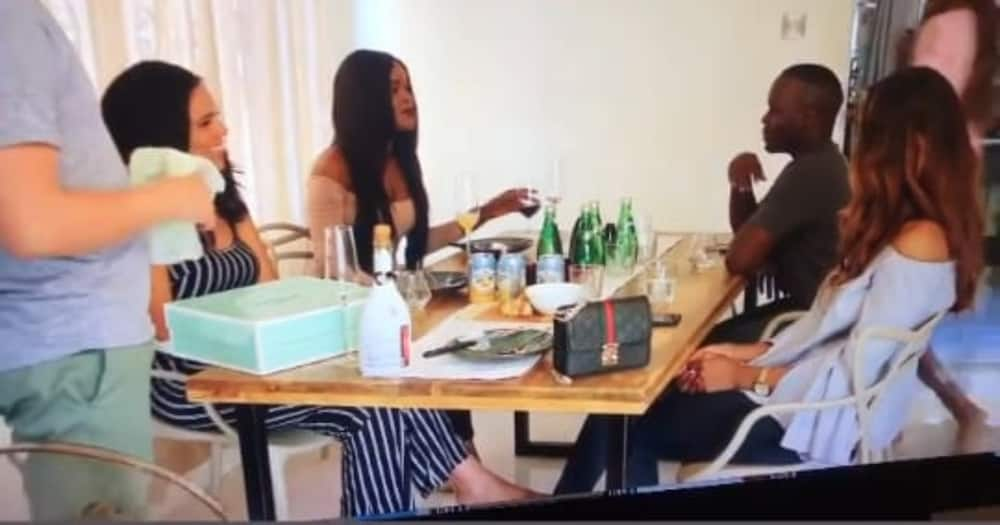 Kenyan Director Happy to Announce Real Housewives of Nairobi Will Be Aired Soon