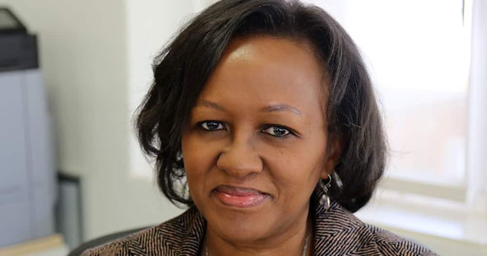 Mukami Kariuki was named the World Bank country director in Uganda.