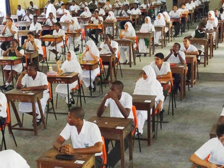 Coast Region fails terribly in KCSE Results