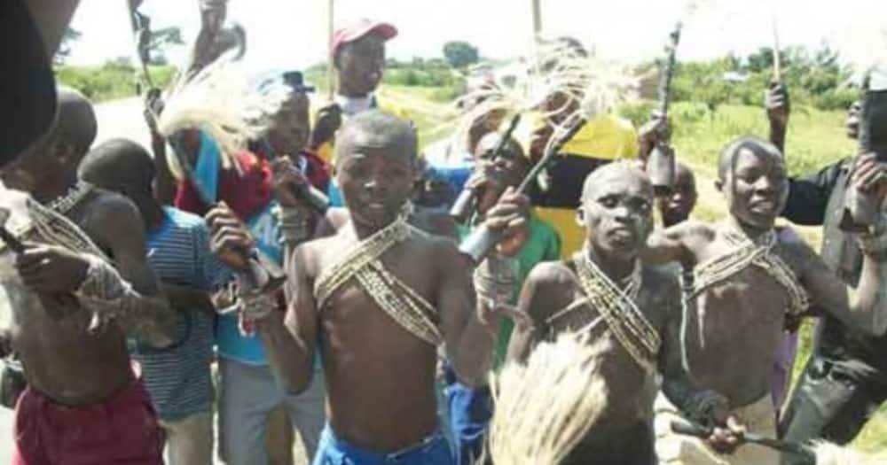Serikali yapiga marufuku tohara msimu wa COVID-19