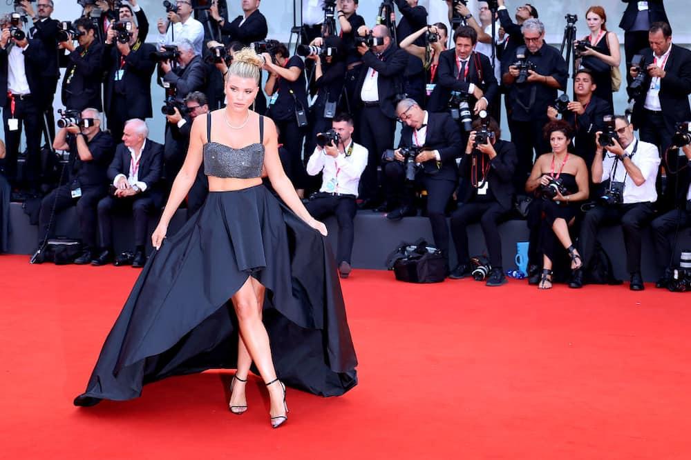 Sofia Richie bio: net worth, photos, boyfriend, Instagram, age