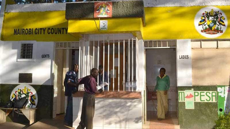 NMS Declares All Nairobi Public Toilets Free for Use by Wananchi, Kicks Out City Hall Operators