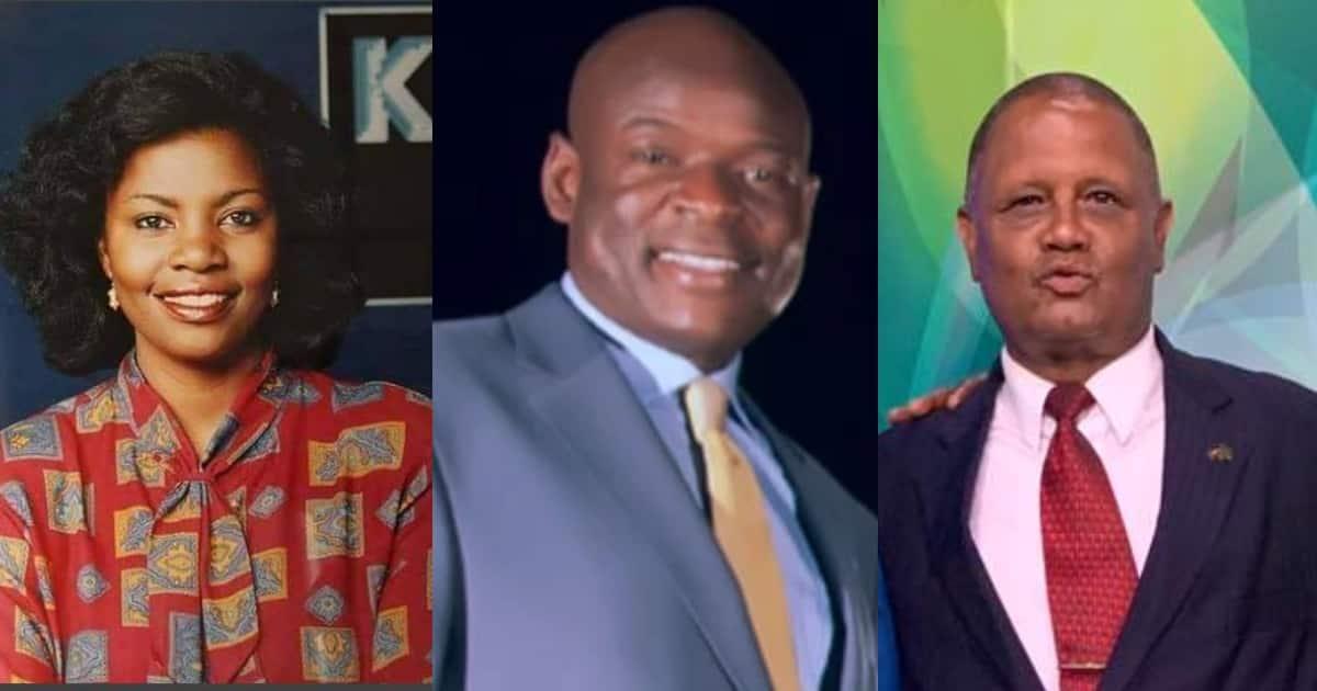 Jungu Kuu: Watangazaji Wakongwe wa TV Warejea Kufunga Kazi Walikoanzia ▷ Kenya News