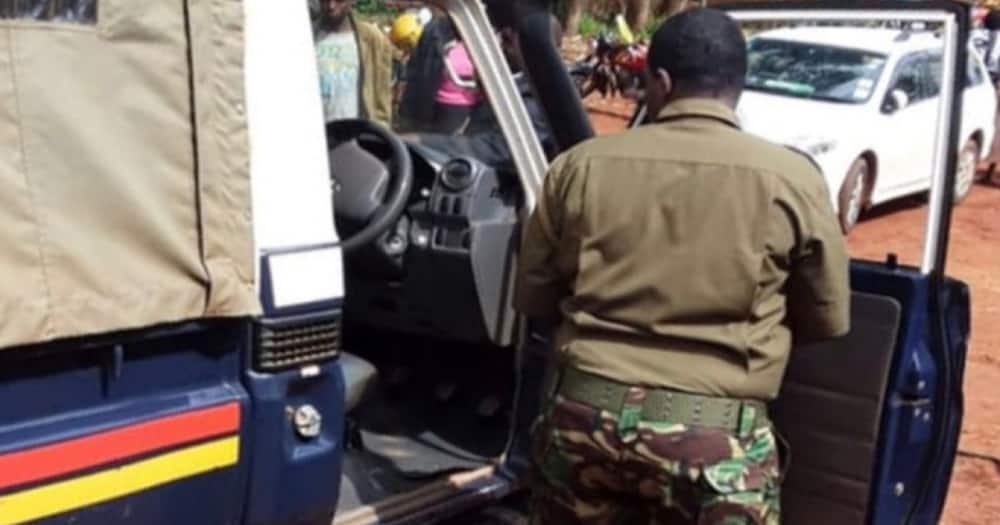 Jaji apatikana amefariki nyumbani kwa mpango wa kando
