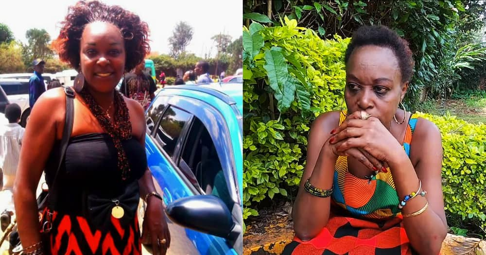 I Was Sacked from The UN for Refusing to Be the Boss' Wife, Alice Achieng