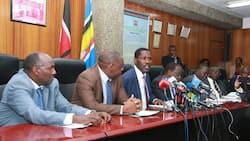 Kenya bans importation of brown sugar to protect local industry