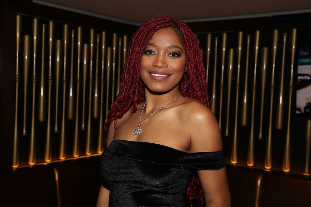 black actors under 40