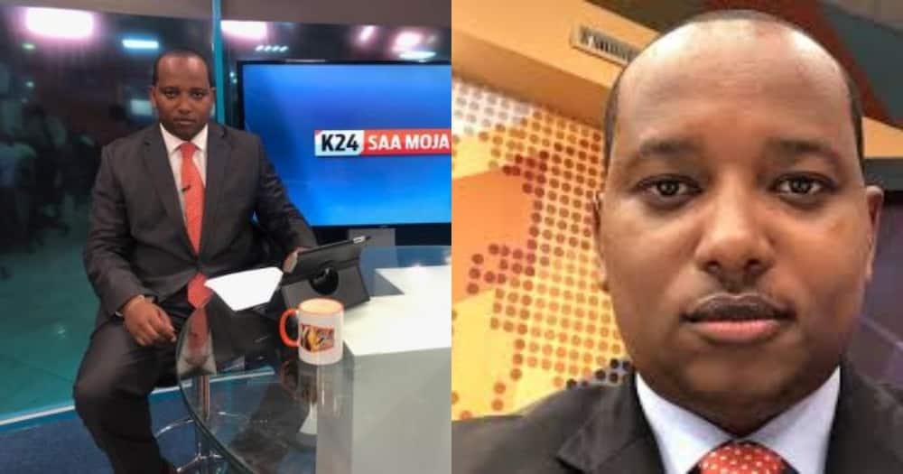 Aliyekuwa mtangazaji wa K24 apata kazi katika serikali ya Kiambu