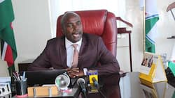 Bomet Governor Hillary Barchok nominates assembly Speaker as his deputy