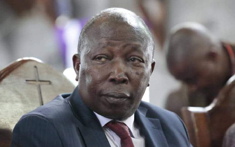 Kibra by-election: Kieleweke leaders claim Uhuru supporting Imran Okoth, not Mariga