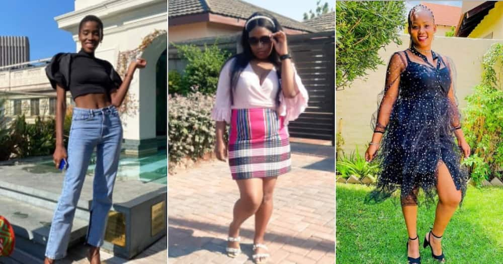 Women narrated how they were dumped.
