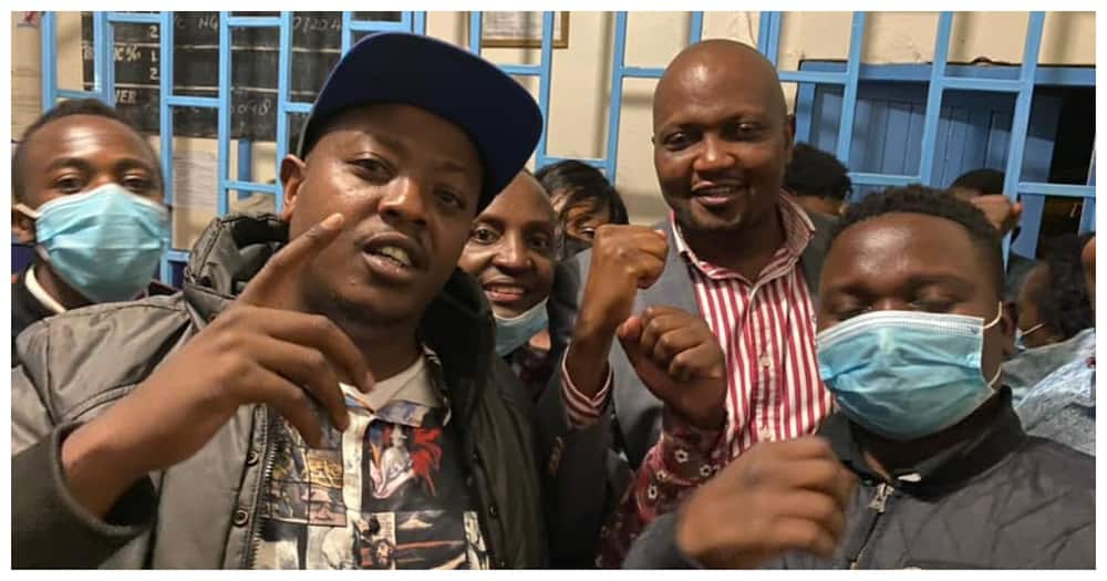 Moses Kuria Sentenced to 8 Months in Jail or Pay KSh 75k for Flouting COVID-19 Rules