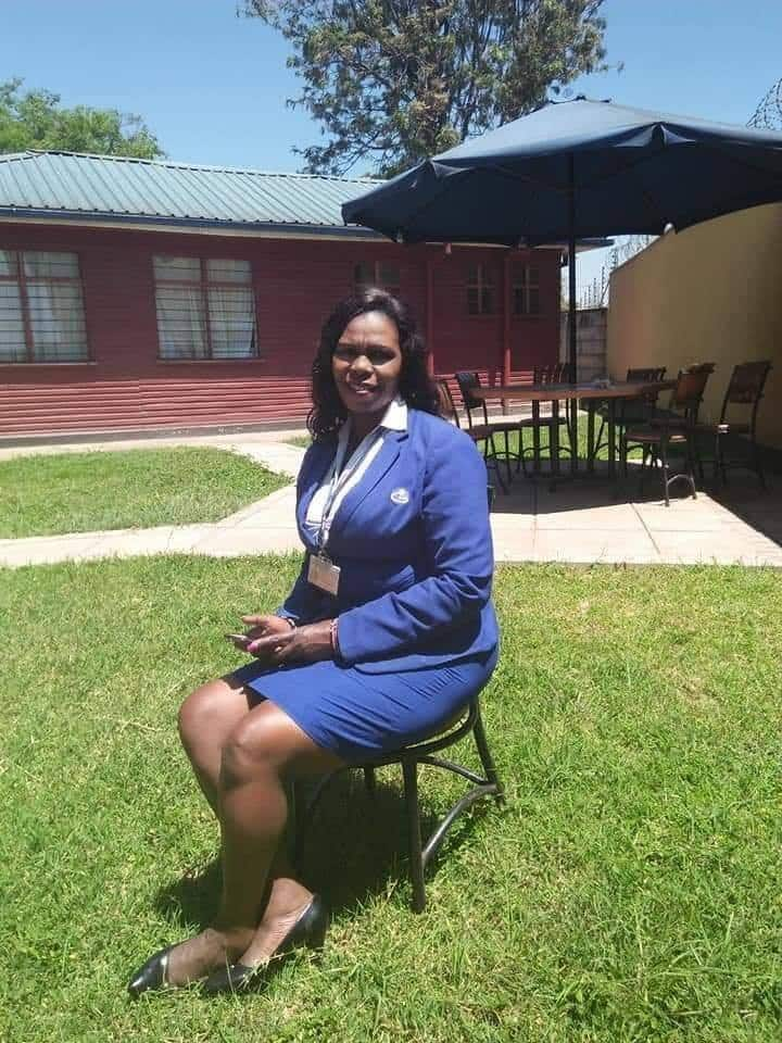 Wanjugu Kimani: Bintiye Dedan Kimathi akamatwa, azuiliwa Rumuruti