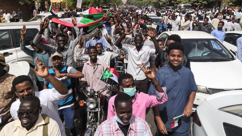 Deposed Sudan president Omar al Bashir now staring at possible death sentence