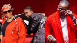 Teacher Wanjiku, Mammito mimic Khaligraph Jones' new song featuring Sarkodie in hilarious clip