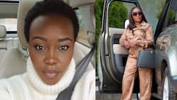 """Terryane Chebet Sadly Recalls How Nanny of 10 Years Died at Her Home: """"It Hit Me Really Hard"""""""