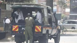 Police officer arrest man, force him to withdraw KSh 20k from Nairobi ATM