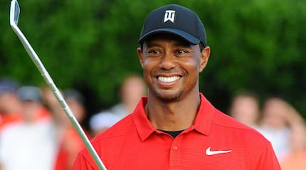 Tiger Woods net worth, career earnings, house, cars
