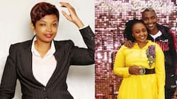 Karen Nyamu Defends Decision to Not Post Her Man Day after Samidoh, Wife Were Boo'd Up