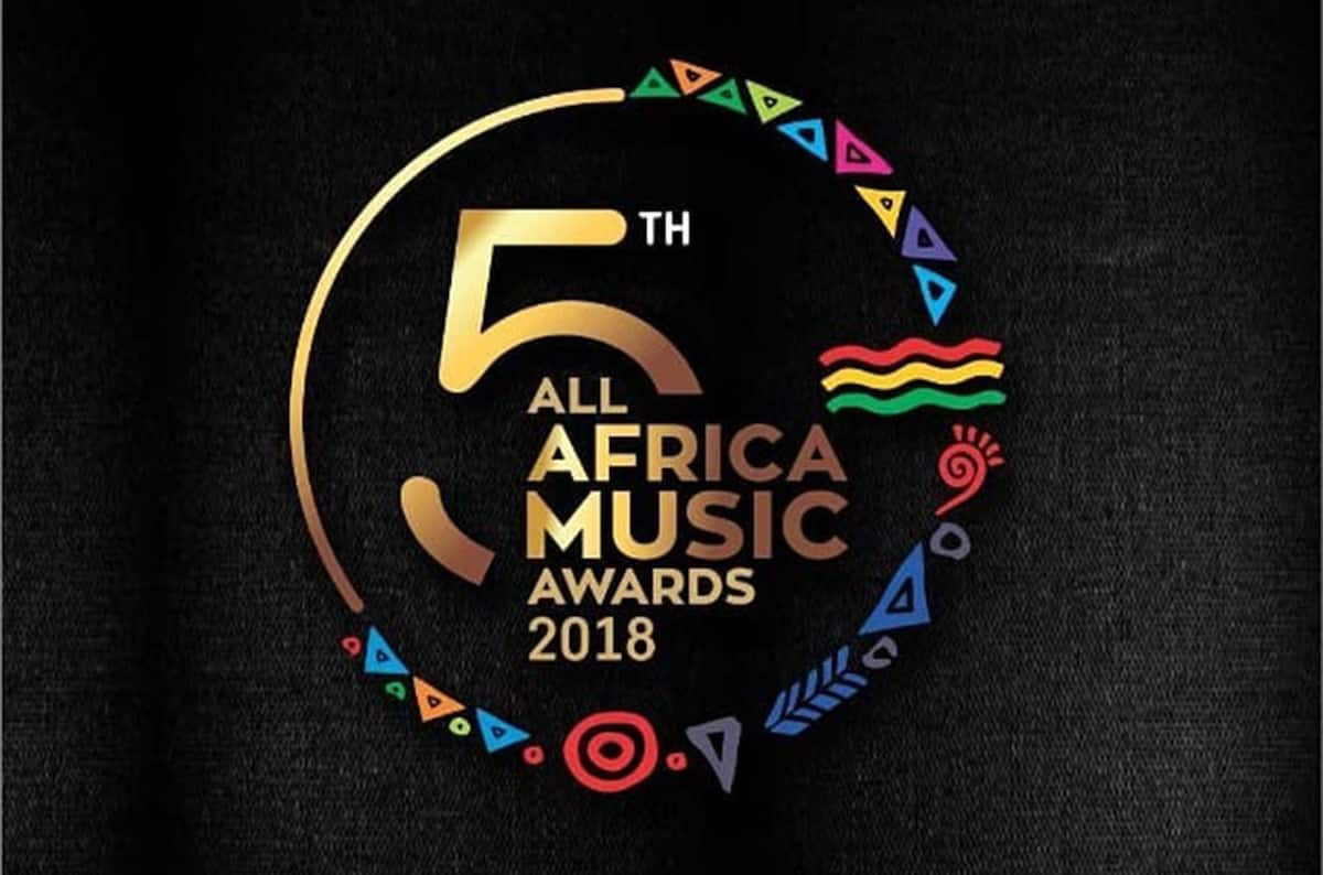 List of All Africa Music Awards (AFRIMA) 2018 winners