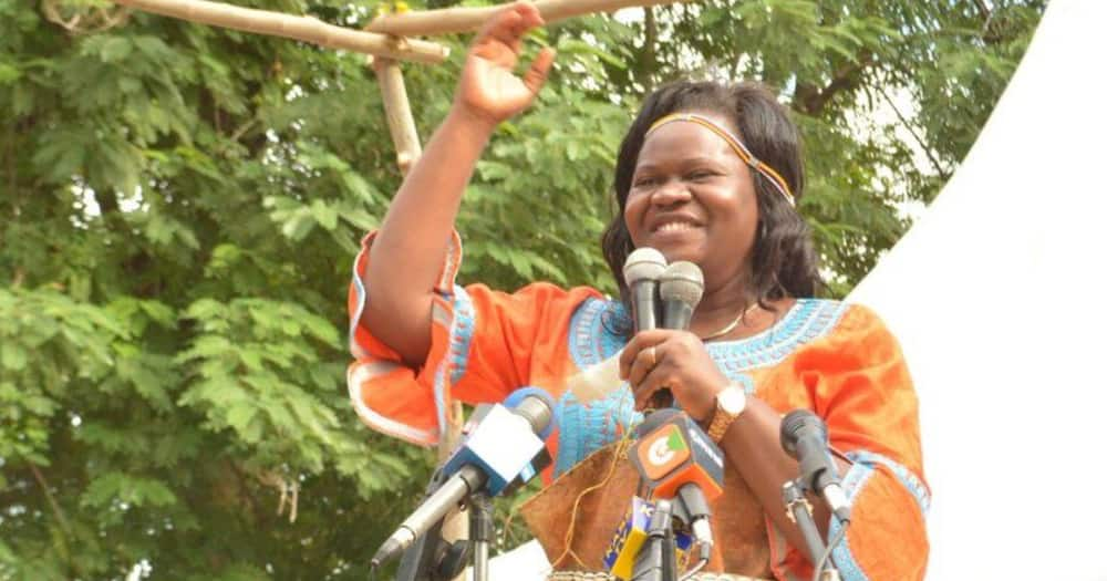 By-Elections Have Shown Ruto's Crowds Won't Translate to Votes, Gladys Wanga