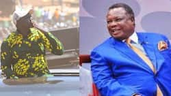 DP Ruto Atakuwa Rais 2027, Katibu wa COTU Francis Atwoli Asema