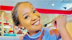 Sherlyne Anyango bio: parents, siblings, boyfriend, education, career