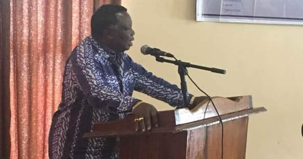 """Francis Atwoli insists William Ruto won't be president in 2022: """"Raila will turn the tables"""""""