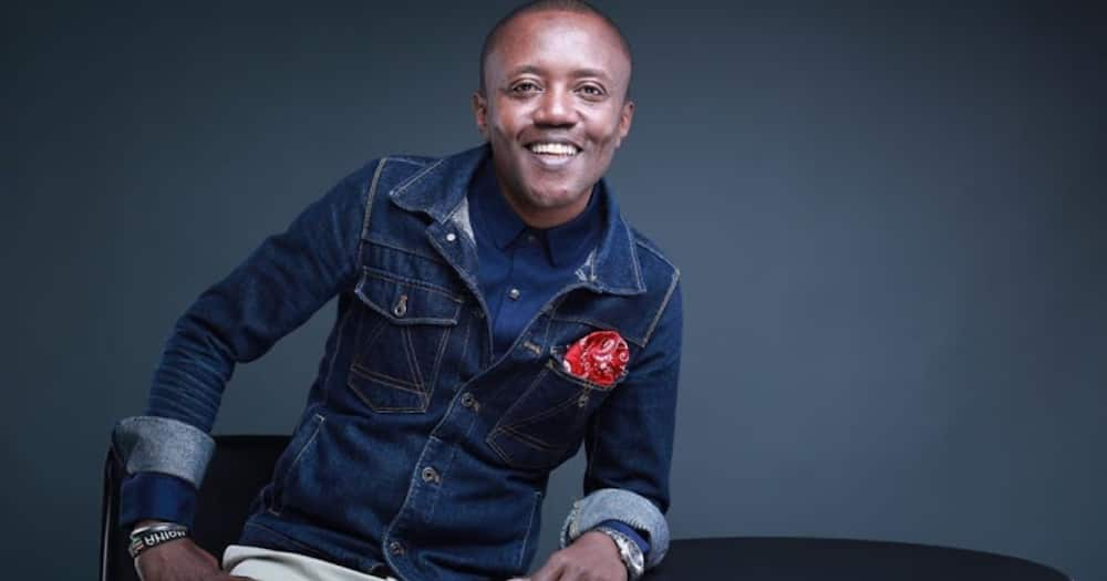 Maina Kageni's fans had different lessons for him.