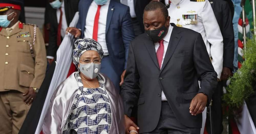 Utani: Rais Uhuru asema anatafuta mke wa pili kutoka Kisumu