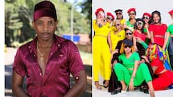 Eric Omondi Forced to Cancel Wife Material Ssn 2 after Contestor Goes Rogue
