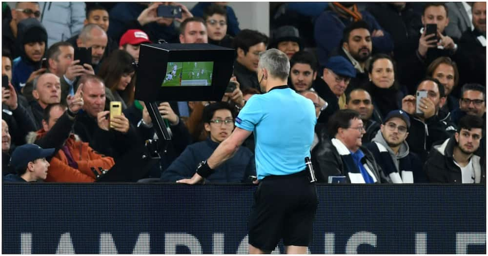 Premier League: Man United would finish in 5th, Chelsea 3rd if VAR was not in 2019/20 season