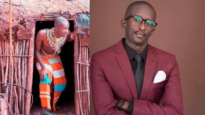Comedian Njugush Impresses Netizens After Sharing Hilarious Video on Problems Facing Kenyans