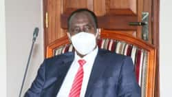 Ex-Wajir Governor Abdi Mohamud Attends Council of Governors Meeting Despite His Impeachment in May