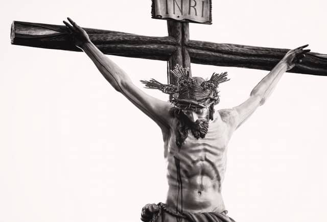 Why is it called Good Friday
