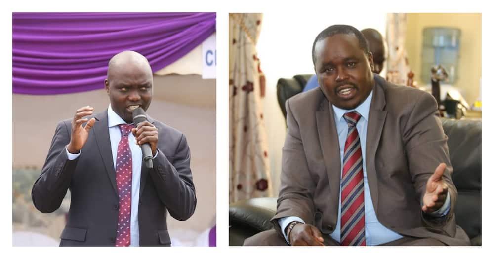 Elgeyo Marakwet: Rift between governor Tolgos and deputy Rotich widens after DP visit