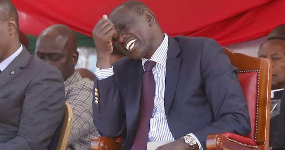 William Ruto's 2022 Ambition in Jeopardy as Key Western Allies Quit to Focus on Luhya Unity
