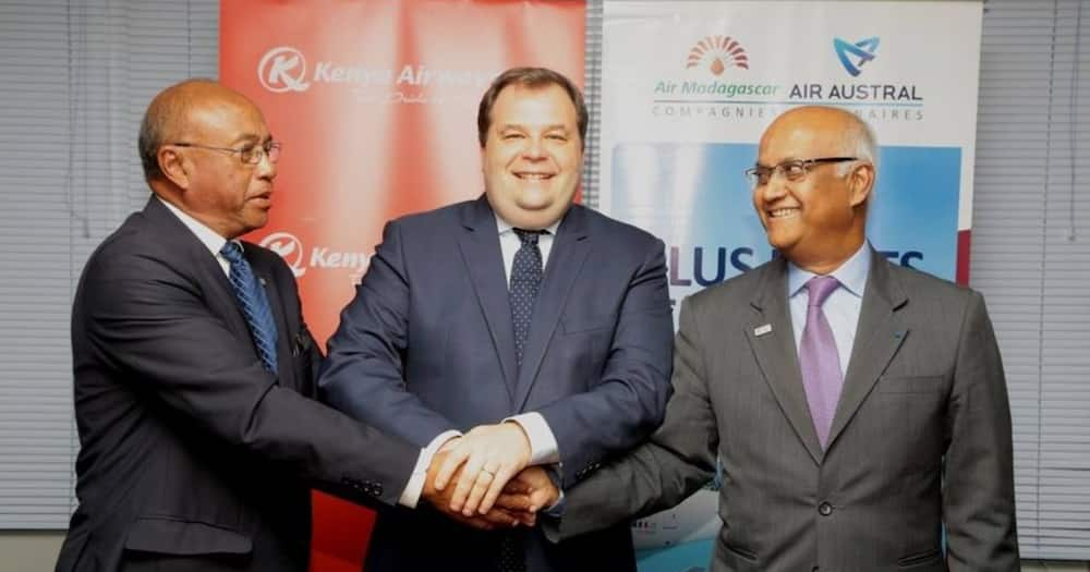 Loss-making Kenya Airways paid former CEO KSh 92 million in exit package