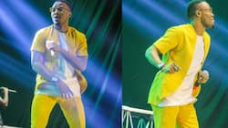 Ali Kiba urges fans to ignore reports that he has ditched music