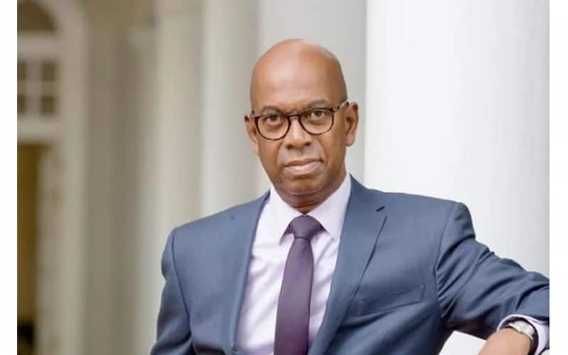 Bob Collymore, Eliud Kipchoge and John Demathew top google searches in 2019