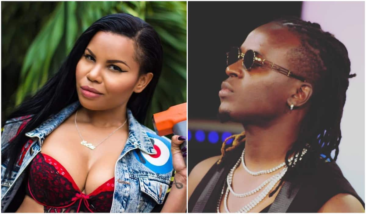 Controversial gospel star Willy Paul, Akothee emerge best performing artistes in 2018