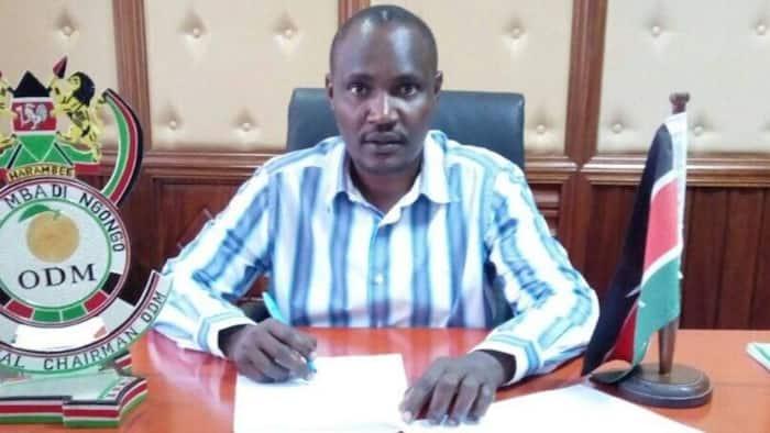 Suba South MP John Mbadi Says ODM Needs ANC, Wiper to Win 2022 Elections